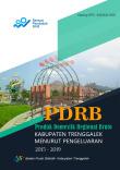 Produk Domestik Regional Bruto Kabupaten Trenggalek Menurut Pengeluaran 2015-2019